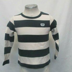 Hundred Pieces Boys Shirt Stripes Long Sle…